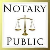 Las Vegas Notario Publico